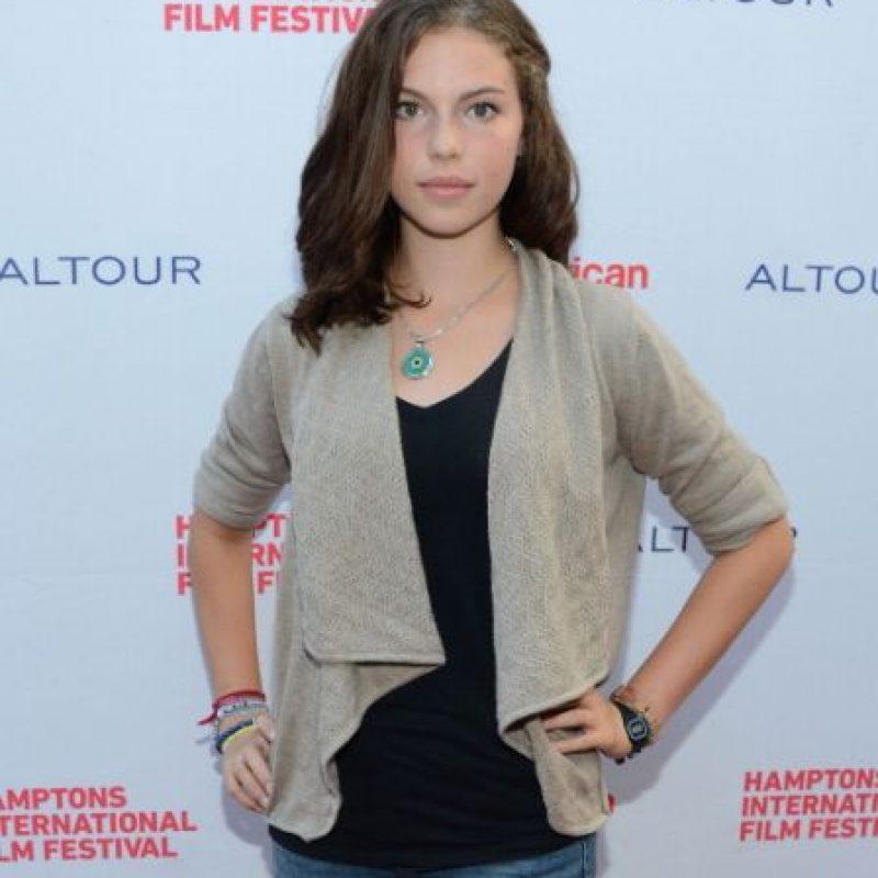 "Su primer gran rol llegó en ""Kill Bill"". Foto:vía Getty Images"