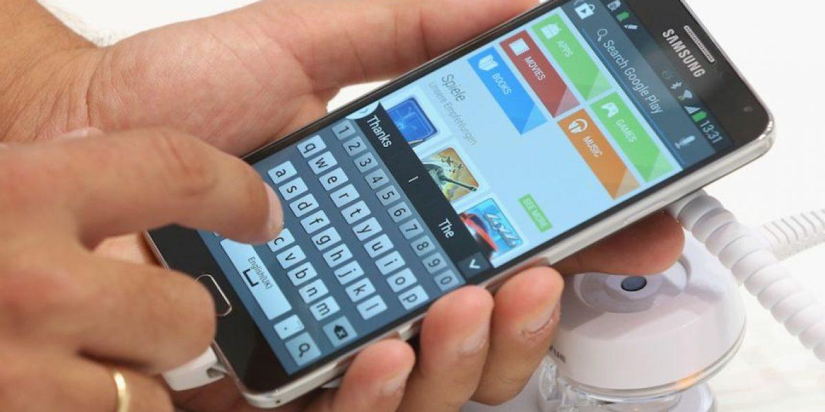 7 funciones que pueden hacer en Android, pero no en el iPhone