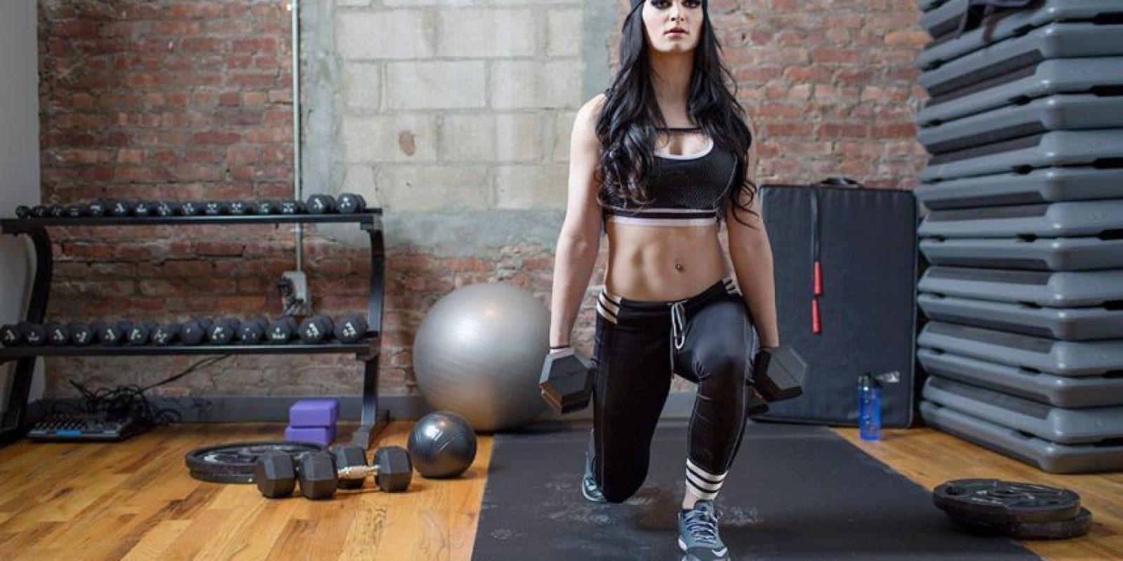 Desplantes Foto:WWE