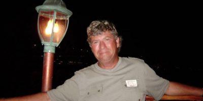 Richard Fletcher, de 61 años, sigue recuperándose después de haber sido golpeado tan cruelmente. Foto:Vía gofundme.com/harborview