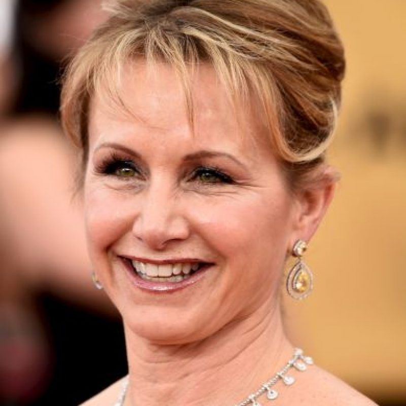 Interpretada por Gabrielle Carteris Foto: Getty Images