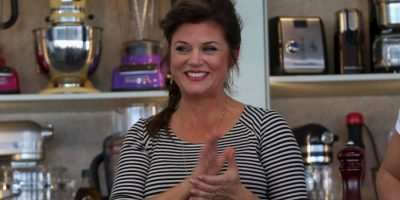 Interpretada por Tiffani-Amber Thiessen Foto: Getty Images