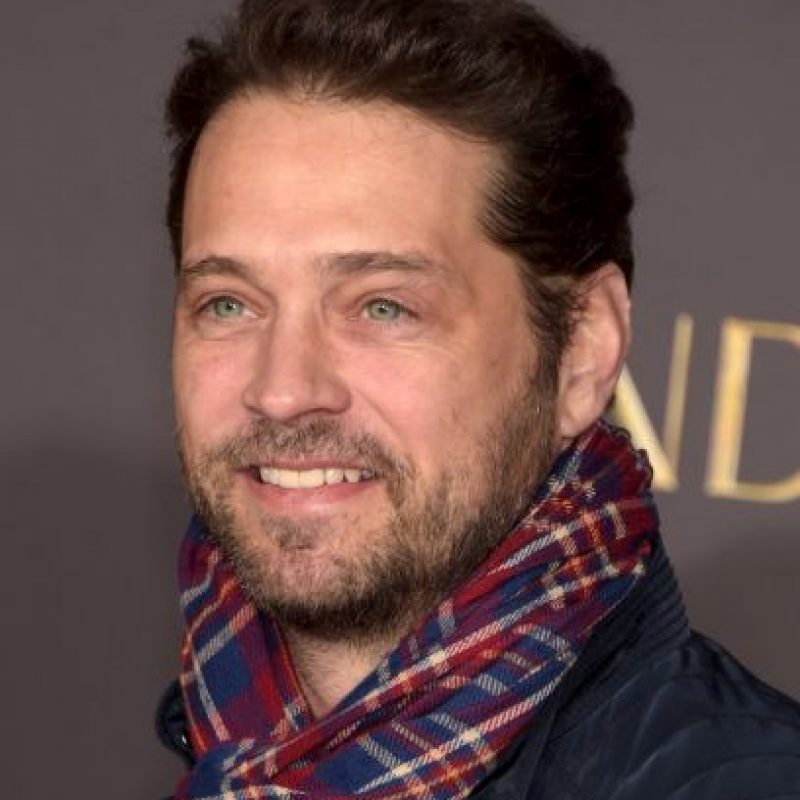 Interpretado por Jason Priestley Foto: Getty Images