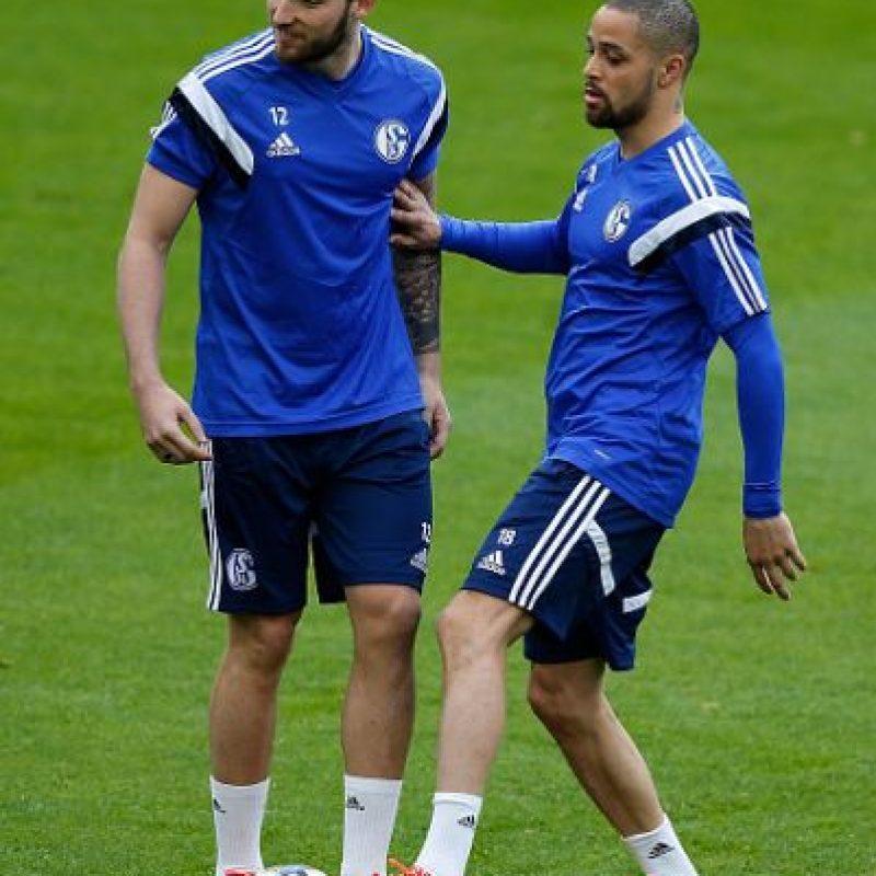 Debutó en el Hamburgo y ha militado en equipos como Kaiserslautern, Bayer Leverkusen y Schalke 04. Foto:Getty Images