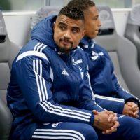 En 2010 llegó al AC Milán donde estuvo tres años. Foto:Getty Images