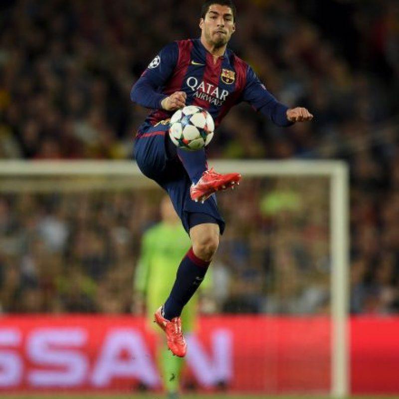 Barcelona busca su octava final de Champions Foto:Getty Images