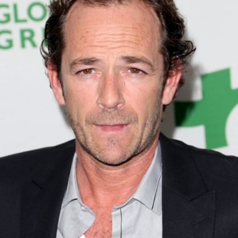 Interpretado por Luke Perry Foto: Getty Images