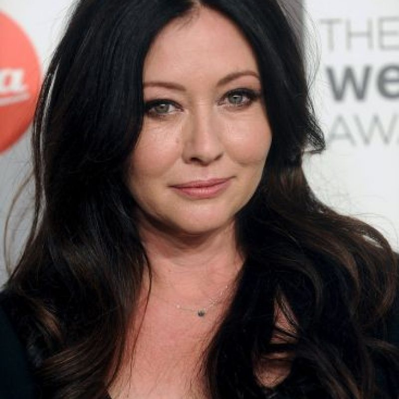 Interpretada por Shannen Doherty Foto: Getty Images