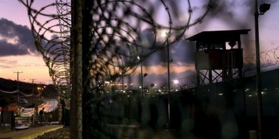Según el periódico español El País, en 2003 el número de prisioneros ascendía a 684. Foto:Getty Images