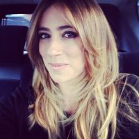 Verónica Orozco ahora Foto:Instagram @laveronicaorozco