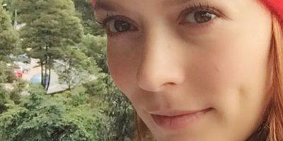 Carolina Acevedo ahora Foto:Instagram @acevedocarolina