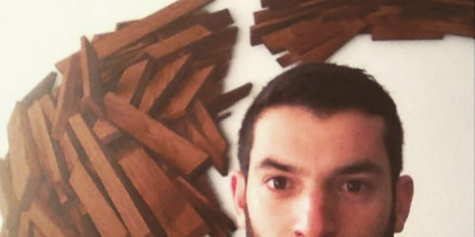 Manuel José Chaves ahora Foto:Instagram @30manchas