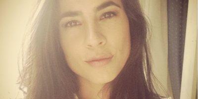Carla Giraldo ahora Foto:Instagram @carlagiraldo