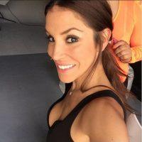 Valentina Lizcano ahora Foto:Instagram @valelizcano