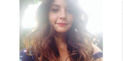 Maleja Restrepo ahora Foto:Instagram @maleja_restrepo