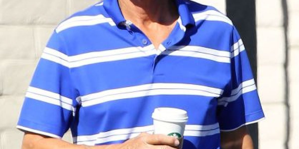Bruce Jenner podría tener su propia línea de ropa