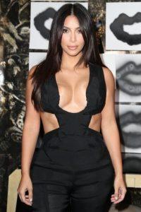 """Su excusa fue: En aquel momento recibió el título de """"La mujer del año"""" por """"GQ"""". Foto:Getty Images"""