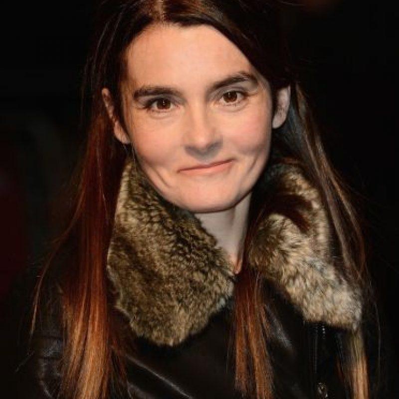 """En 2012 colaboró en la cinta """"Anna Karenina"""" con Keira Knightley. Foto:Getty Images"""