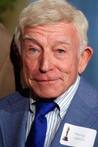 """Interpretó al abuelo de """"Kyle"""" de más de 200 años de edad Foto:Getty Images"""
