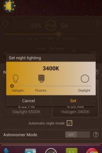 Algunas apps les permiten decidir la intensidad de la luz en su smartphone para evitar que tanto tiempo frente a la pantalla dañe su vista. Foto:Vito Cassisi