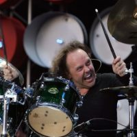 Lars Ulrich Foto: Getty Images