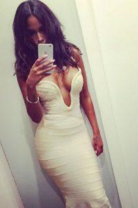 Mira las mejores imágenes de las redes sociales de Fanny Neguesha Foto:Vía instagram.com/thisisfannyneguesha