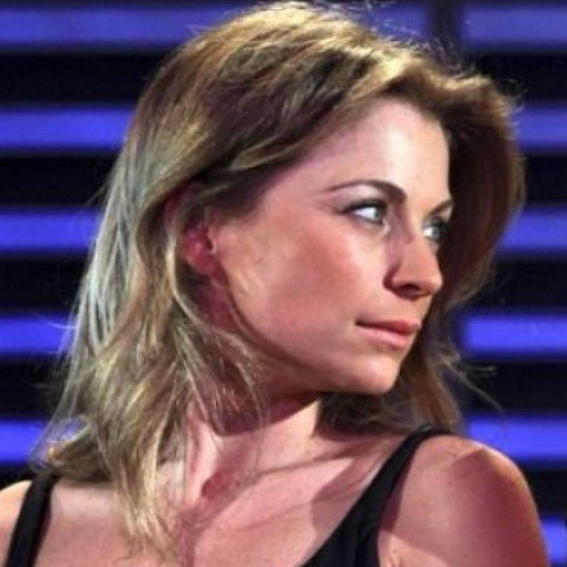 """Ahora, """"María Joaquina"""" tiene 36 años Foto:vía instagram.com/ludwika_paleta"""
