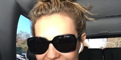 Está casada con el empresario Tommy Mottola Foto:vía instagram.com/thalia