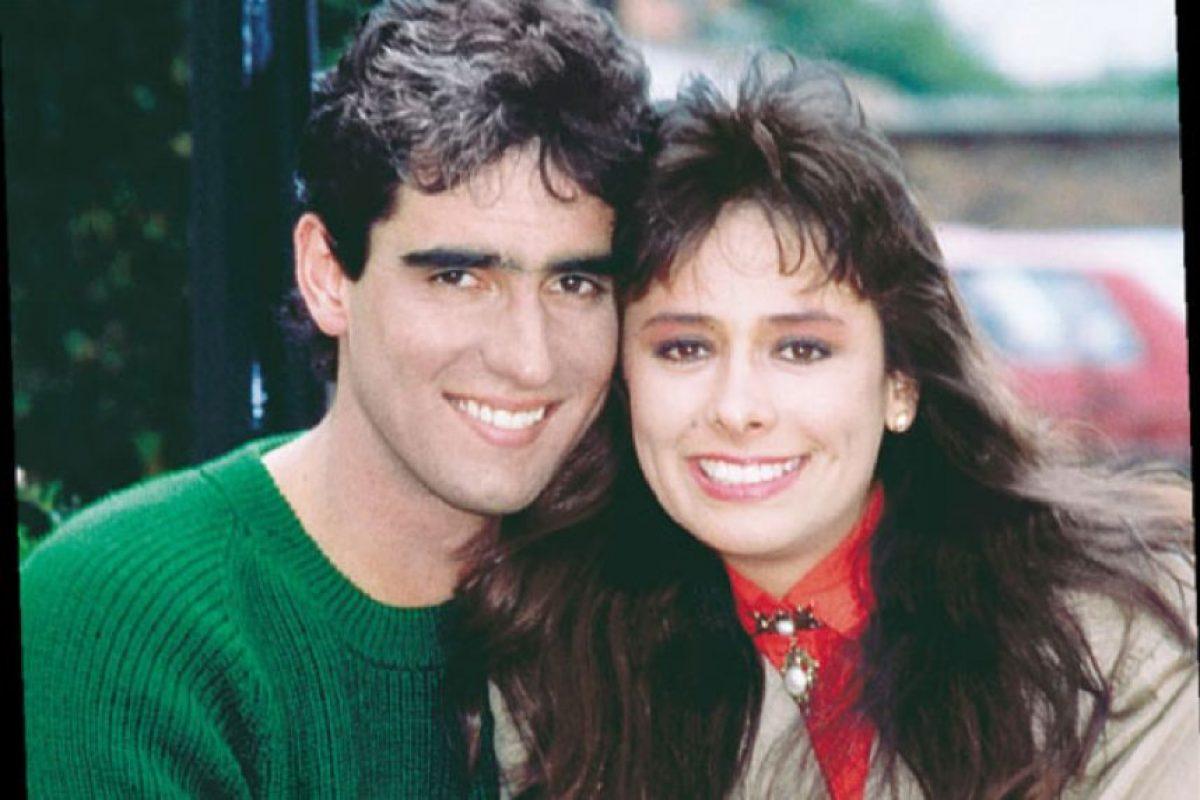 Miguel Varoni y Patricia Ércole Foto:Tomada de ColArte