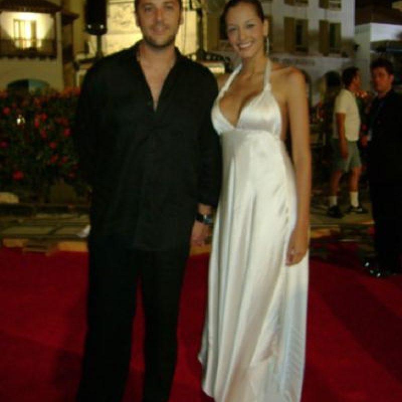 Laura Acuña y Jose Gaviria