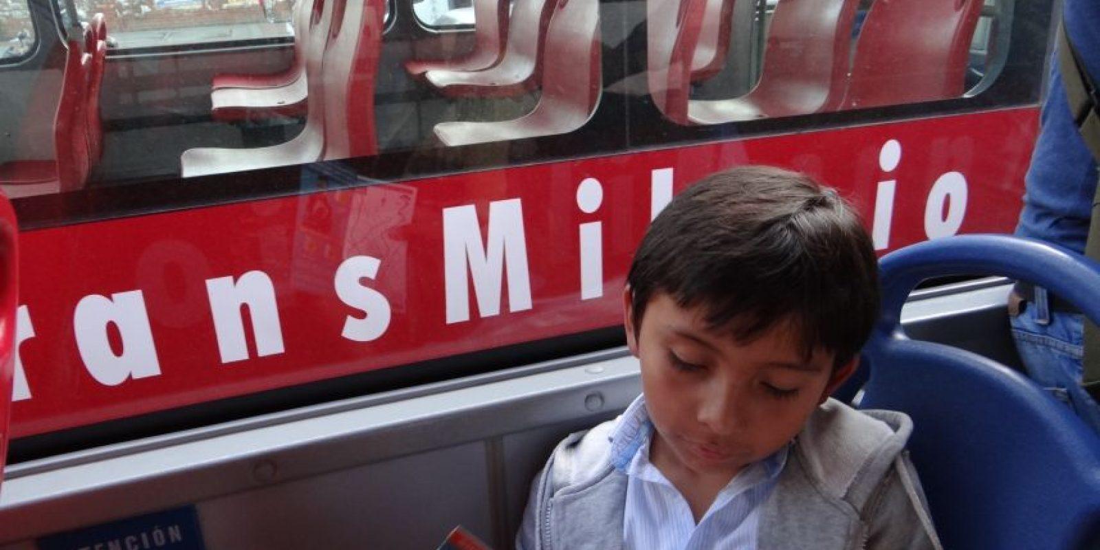 Foto:Prensa TransMilenio