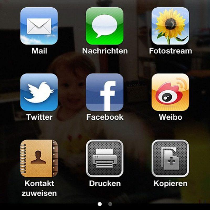 Es utilizado por el 30% aproximadamente de los usuarios de Internet en China Foto:flickr.com/photos/yakobusan/