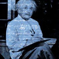 Foto:Harald Geisler/Albert Einstein Archive