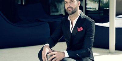 Ricky Martin Foto:Facebook/RickyMartin