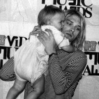 Siempre ha crecido a la sombra de su legendario padre. Foto:vía Getty Images
