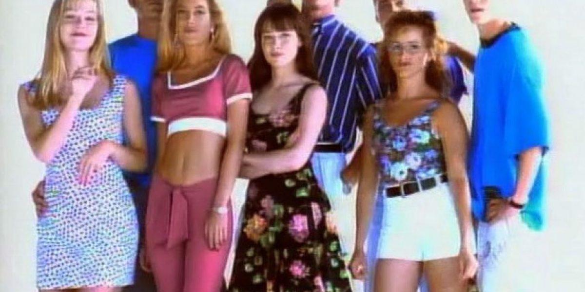 25 años después: Así se ve el elenco de