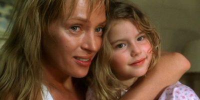 Por supuesto, mata a su padre y se la lleva. Ella fue interpretada por la actriz Perla Haney-Jardine. Foto:vía Miramax