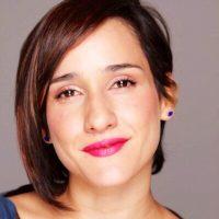 Cecilia Navia ahora Foto:Twitter@chichilanavia
