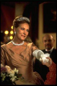 """Interpretó a la reina """"Clarisse Renaldi"""" de Genovia y abuela de """"Mia"""" Foto:Facebook.com/PrincessDiaries"""