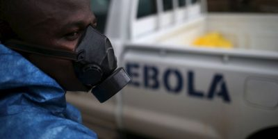 Ébola Foto:Getty Images