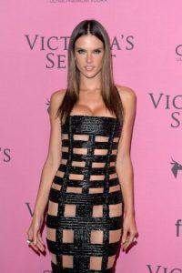 Alessandra Ambrosio: cinco millones de dólares Foto:Getty Images