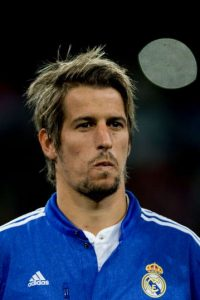 Fabio Coentrao Foto: Getty Images