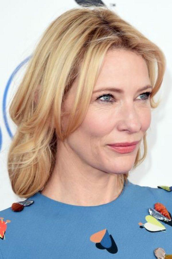 Declaró que tuvo relaciones con muchas mujeres Foto:Getty Images