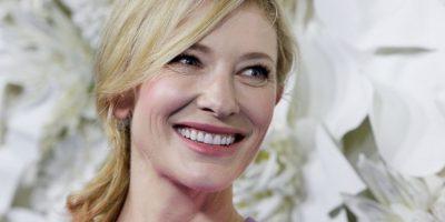 Esto al hablar de su nueva cinta, donde interpreta a una mujer bisexual Foto:Getty Images