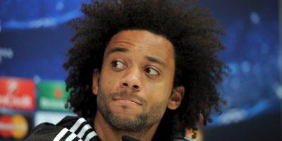 Marcelo defenderá el costado izquierdo Foto:Getty Images