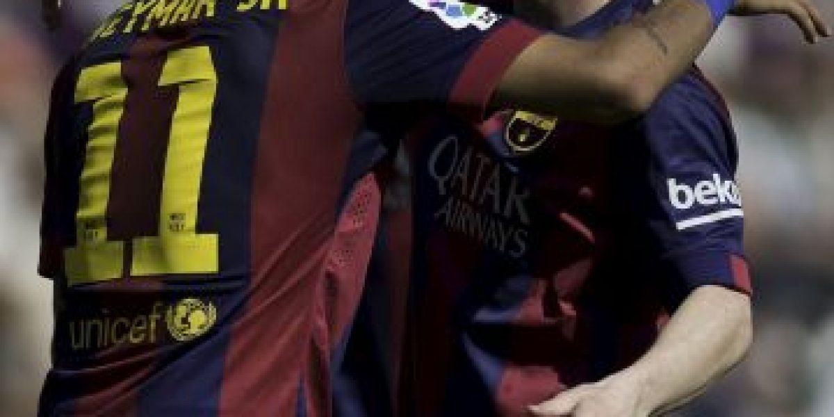 3 secretos con los que Lionel Messi recuperó su mejor nivel