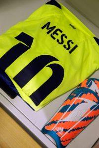 Además, externó sus deseos para que ellos ganen su quinta Copa de Europa. Foto:Getty Images