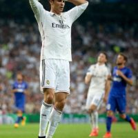 Los esfuerzos del Madrid fueron infructuosos… Foto:Getty Images