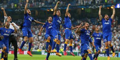 "La ""Vecchia Signora"" se clasificó a la final de la Champions League donde enfrentará al Barcelona. Foto:Getty Images"