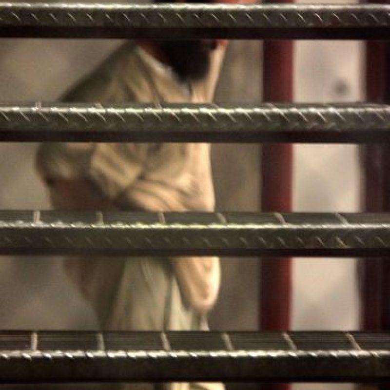 """2. De acuerdo al medio británico """"BBC"""", una de las argumentaciones del mandatario para cerrar el centro de detención era su costo, ya que según información ofrecida al Departamento de Defensa, anualmente se desembolsan 150 millones de dólares. Foto:Getty Images"""